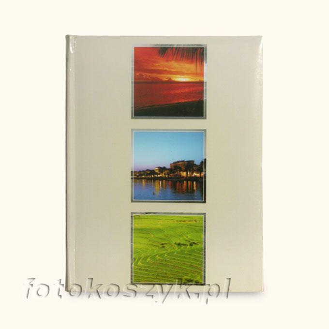 Album Paradise Krem (200 zdjęć 10x15) Fandy 5659