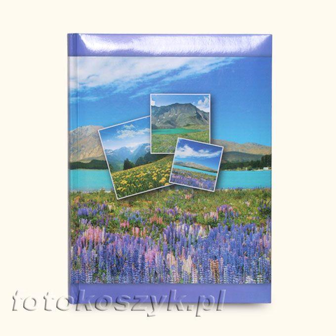 Album Landscapes Góry (200 zdjęć 10x15) Gedeon C46200S PROMO G