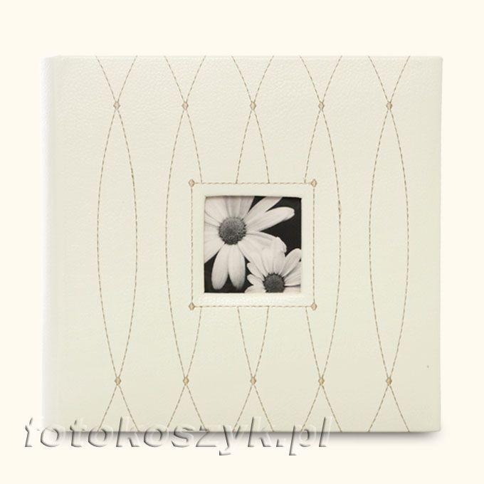Album Dekor Oval Jasny (200 zdjęć 13x18) Gedeon 3315