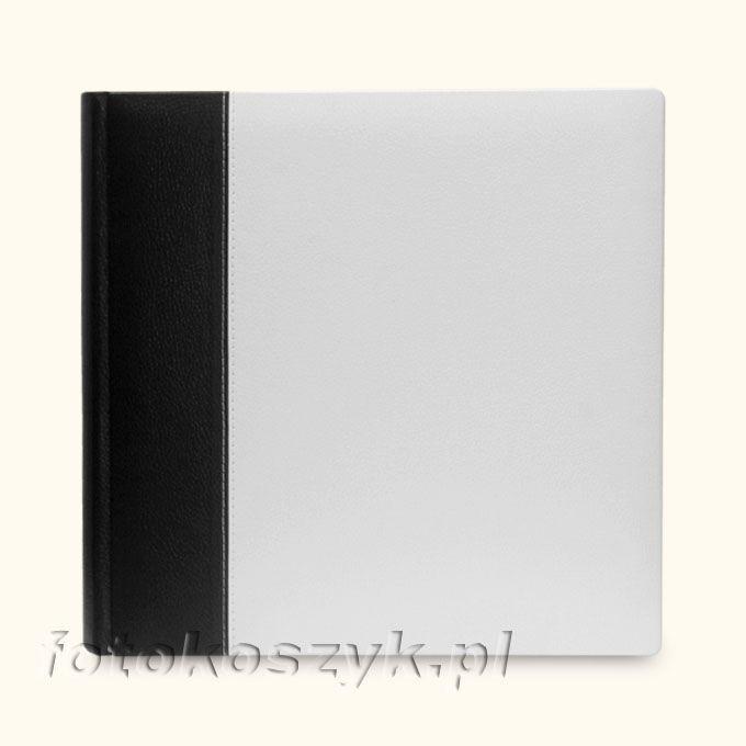Album Introligatorski ER Hand B-Cz XXL (tradycyjny, 100 czarnych stron) inni producenci 5439