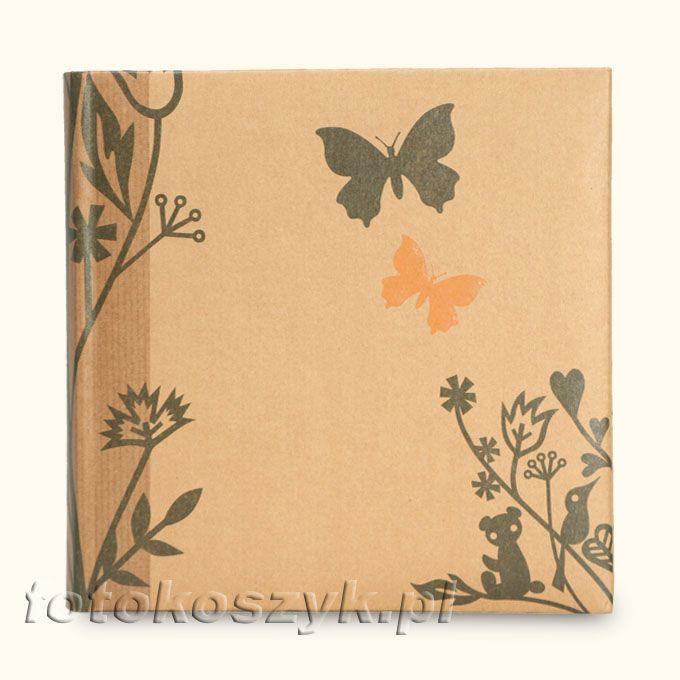 Album Henzo Eco Style (100 zdjęć 10x15) Henzo 50.217.05