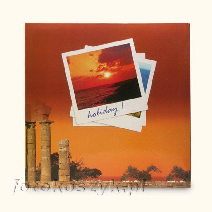 Album Wakacyjny Ruiny (500 zdjęć 10x15)