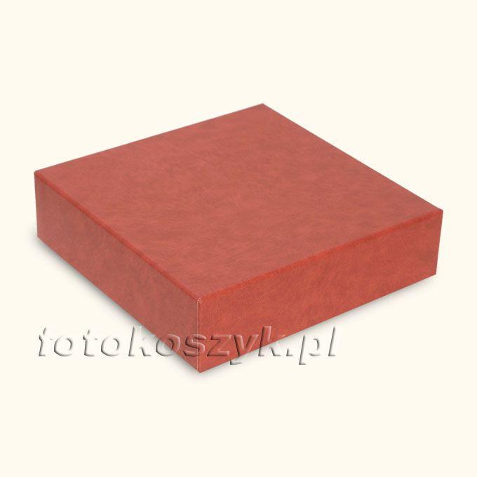 Brązowe Pudełko SF (wielkość 22cmx22cm) inni producenci SF-22/Sbra