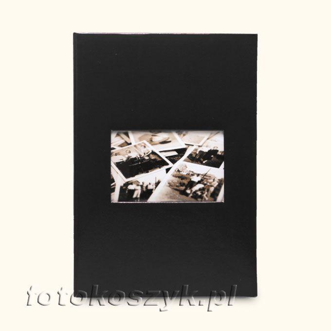 Album Henzo Edition Czarny (300 zdjęć 10x15) Henzo 50.204 cz