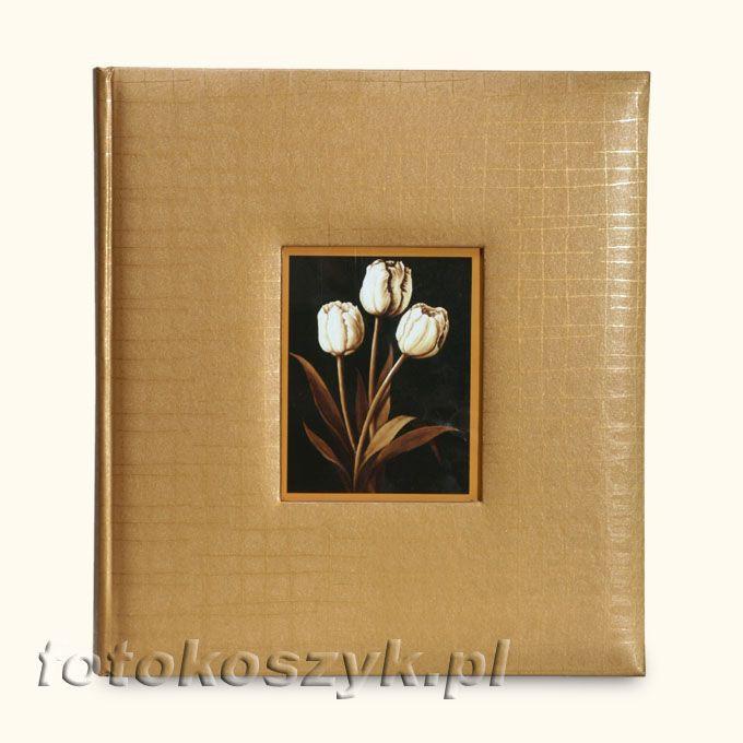 Album Gedeon Botanica XL (tradycyjny 20 czarnych stron) Gedeon dBCL10 BO (B)