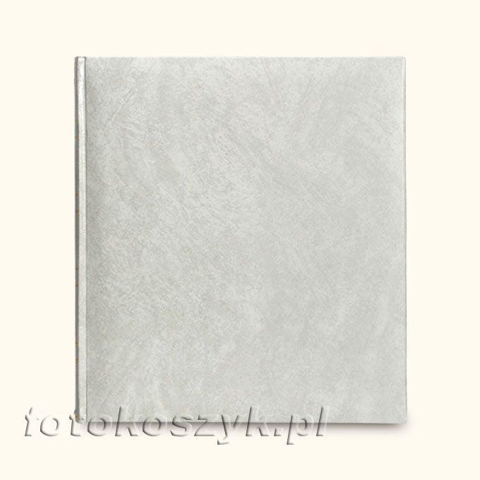 Album Henzo Basicline Biały (tradycyjny 70 czarnych stron) Henzo 10.053.02