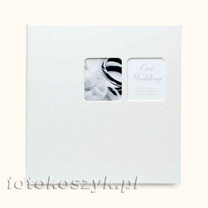 Album Goldbuch Nowy Ich Will (tradycyjny 60 czarnych stron) Goldbuch 08 022c