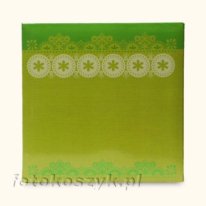 Album Panodia Ambra Zielona (200 zdjęć 10x15) Panodia 270929