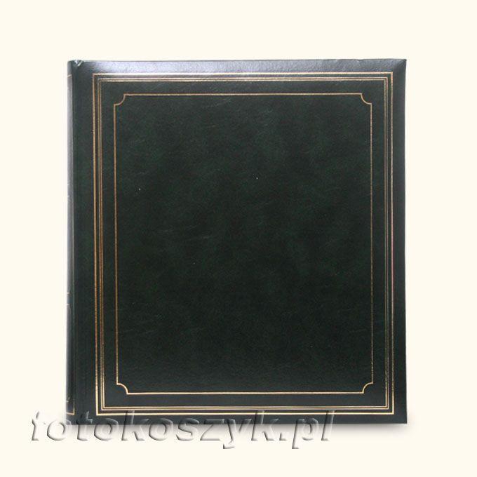 Album Panodia Empire Zielony XXL (tradycyjny 100 białych stron) Panodia 270157z