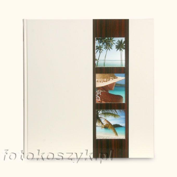 Album Goldbuch Style Brąz (tradycyjny 60 białych stron) Goldbuch 27190