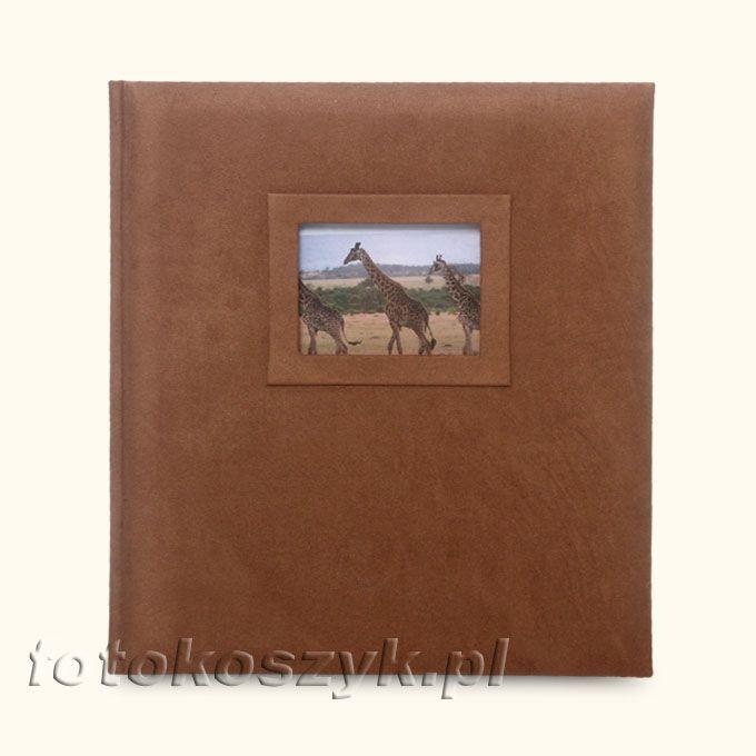 Album Romance Ciemny Lotmar (tradycyjny 60 białych stron) Lotmar 2718