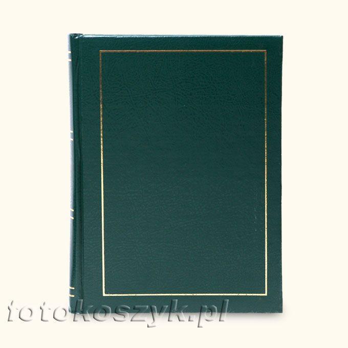 Album Classic 4 Zieleń (200 zdjeć 13x18) Poldom B-13x18/200M CLASSIC-4z