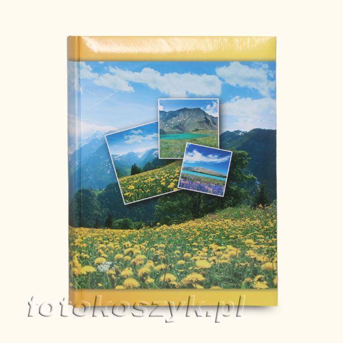 Album Landscapes Łąka (200 zdjęć 10x15) Gedeon C46200S PROMO Ł