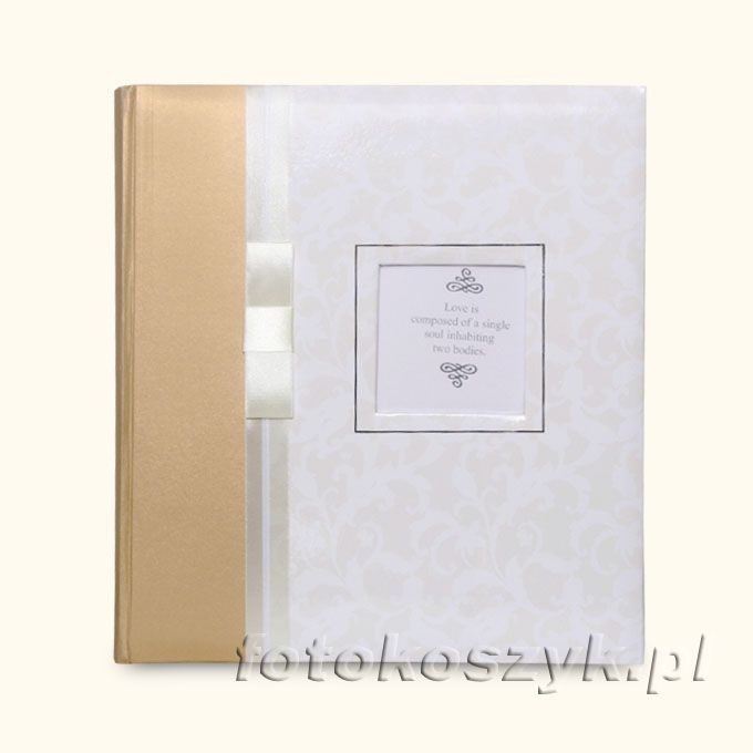 Album Lotmar Beauty XL Jasny (tradycyjny 60 białych stron) Lotmar KS 30 Beauty J Big