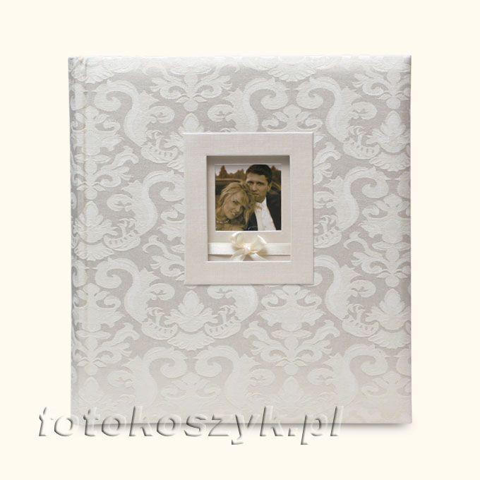 Album Gedeon Dolce XL (tradycyjny 100 białych stron) Gedeon DBCL50 DOLCE