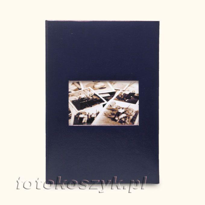 Album Henzo Edition Granatowy (300 zdjęć 10x15) Henzo 50.204 gr