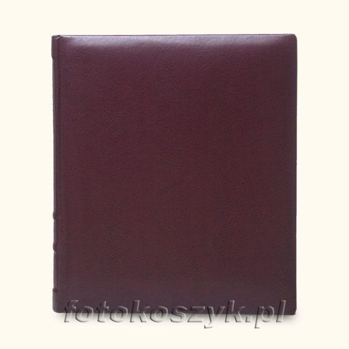 Album Gedeon ABA Ciemny XL (tradycyjny 60 czarnych stron) Gedeon 3868