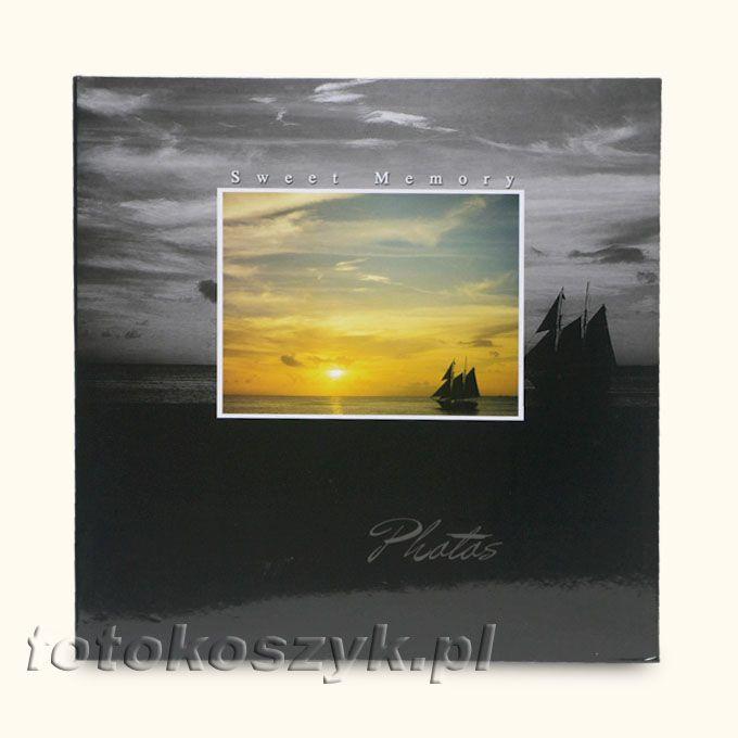 Album Poetry Statek (500 zdjęć 10x15) Fandy 233105s