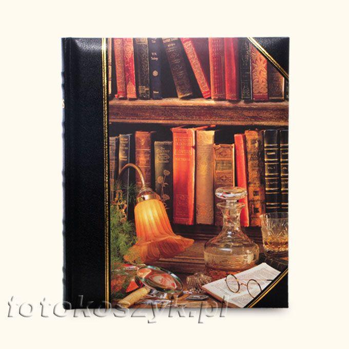 Kolekcja Biblioteka (tradycyjny 60 białych stron)  2524
