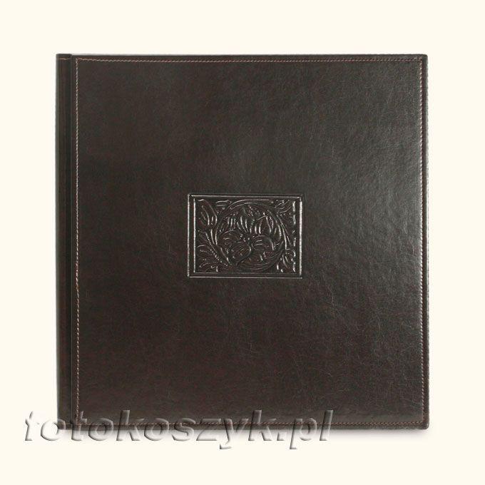Album Ferlester Zoe XXL (tradycyjny 20 czarnych stron) Ferlester 5014