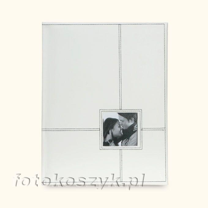 Album Zep Ginevra Biel XL (tradycyjny 60 białych stron) Zep GE243230