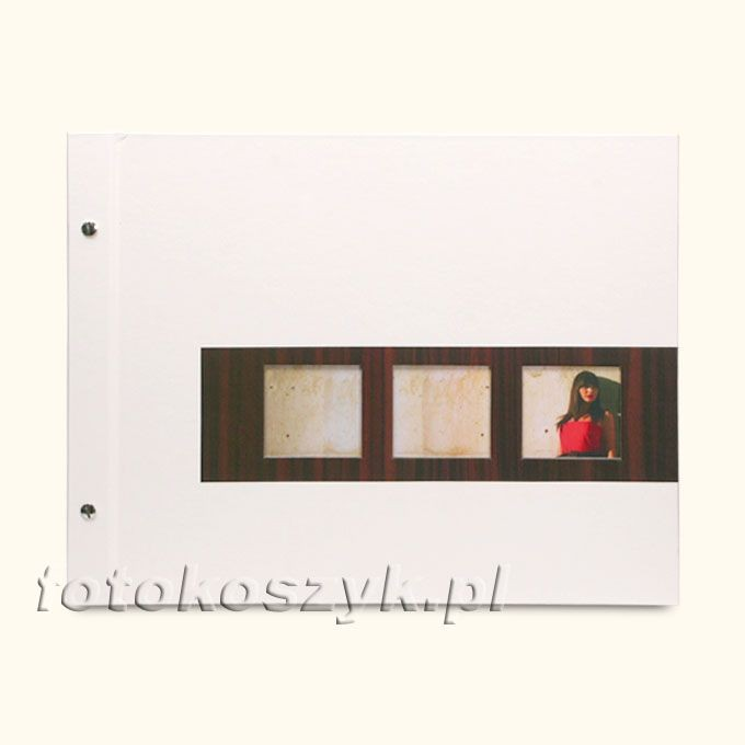 Album Goldbuch Style XXL (40 białych stron) Goldbuch 28192