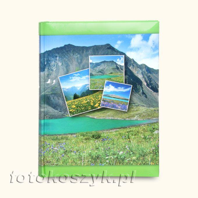 Album Landscapes Jezioro (200 zdjęć 10x15) Gedeon C46200S PROMO J