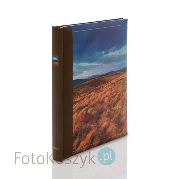 Album Aryca Region brązowy (100 zdjęć 13x18)