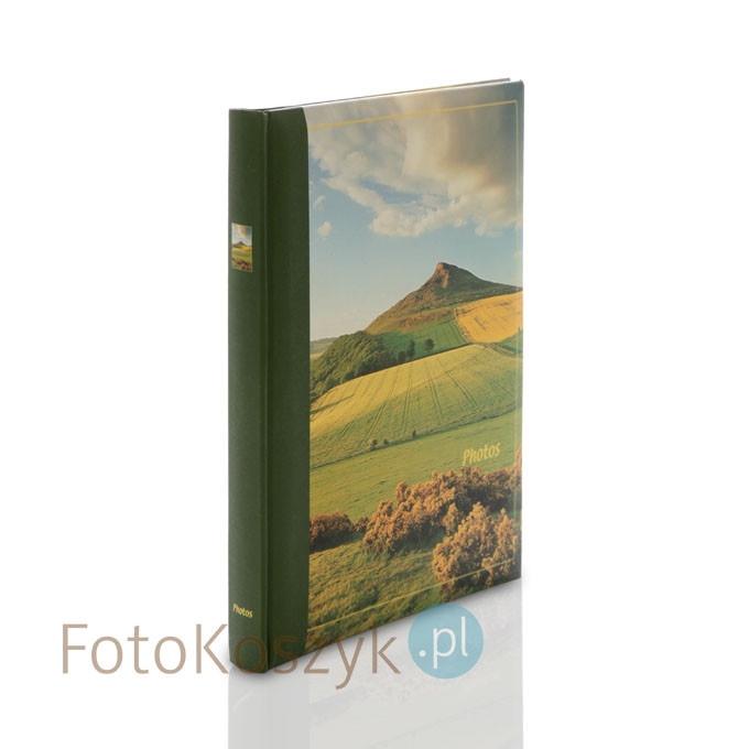 Album Aryca Region zielony (100 zdjęć 13x18)