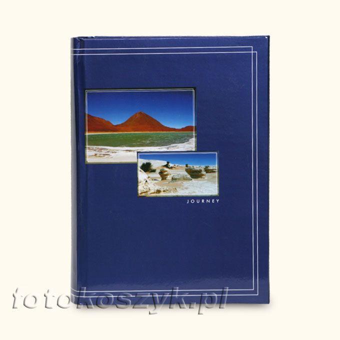 Album Podróże Granatowy (200 zdjęć 10x15) Fandy 3735