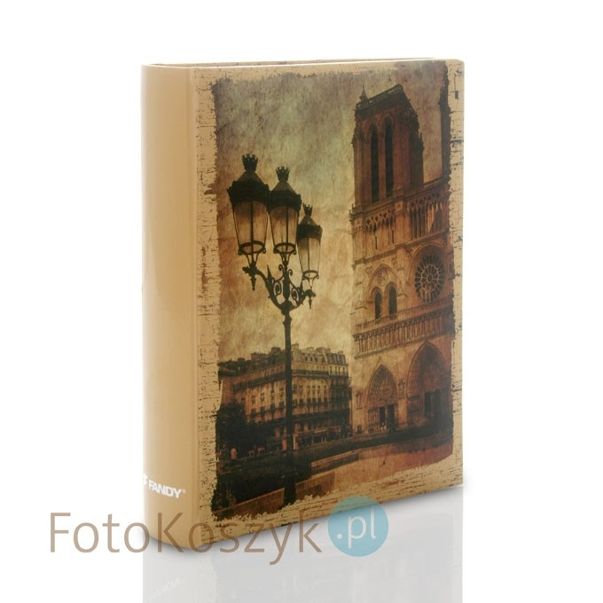 Album Paryż (200 zdjęć 9x13)