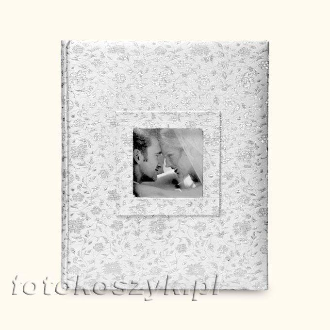 Album Pattern J (tradycyjny 40 kremowych stron) Lotmar 4523
