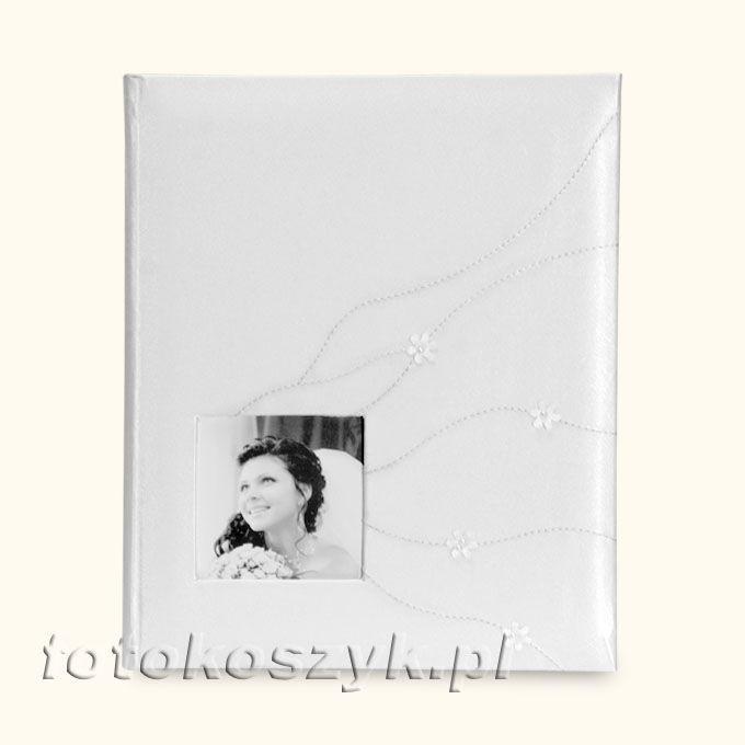Album My Destiny (tradycyjny 60 białych stron) Fandy 5238