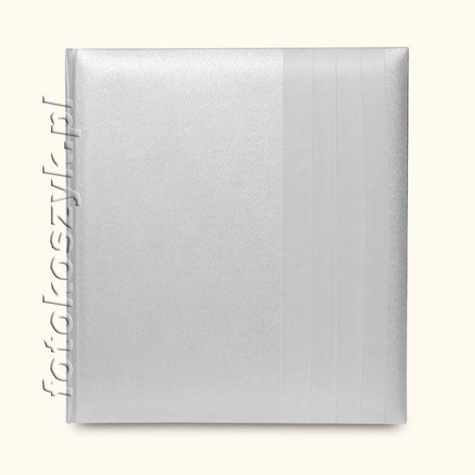 Album Ślubny Shiny Jasny (tradycyjny 60 białych stron) Lotmar 2728
