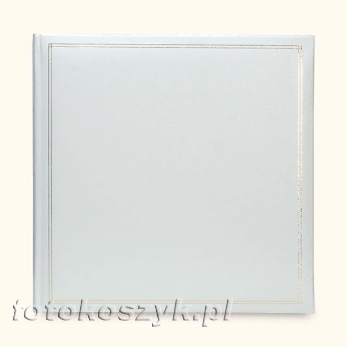 Album Walther Monza Biel XXL (tradycyjny 60 białych stron) Walther 5482