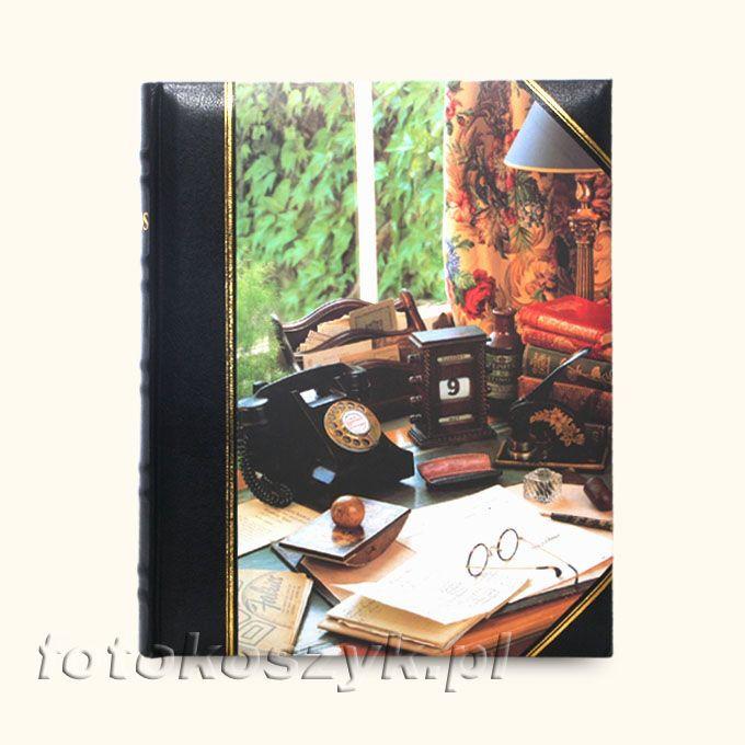 Album Kolekcja Telefony (tradycyjny 60 białych stron)  2526