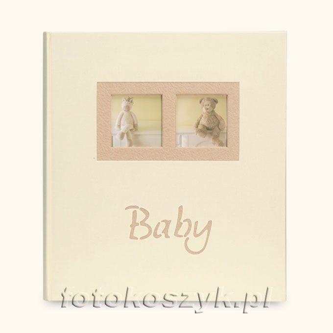 Album Henzo Cherish (tradycyjny 50 białych stron) Henzo 20.097.05