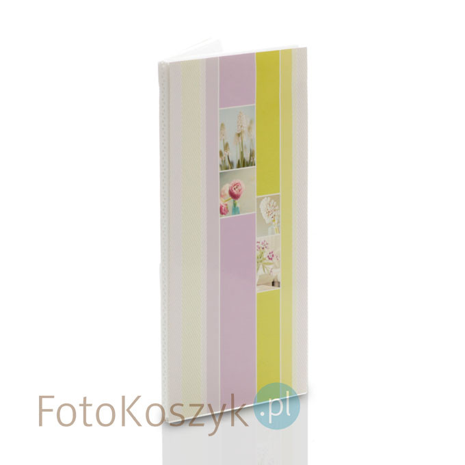 Album bloom fiolet (96 zdjęć 9x13)