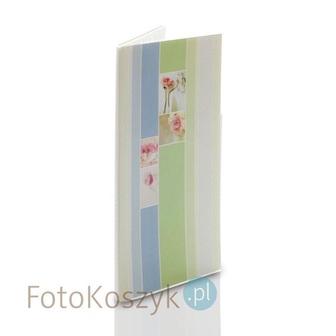 Album bloom zielony (96 zdjęć 9x13)