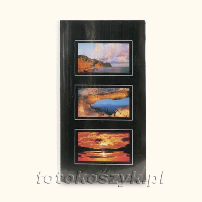 Album Czarny Jezioro (96 zdjęć 10x15) Gedeon 4248
