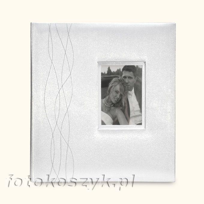 Album Gedeon Shiny XL (tradycyjny 60 czarnych stron) Gedeon 5628