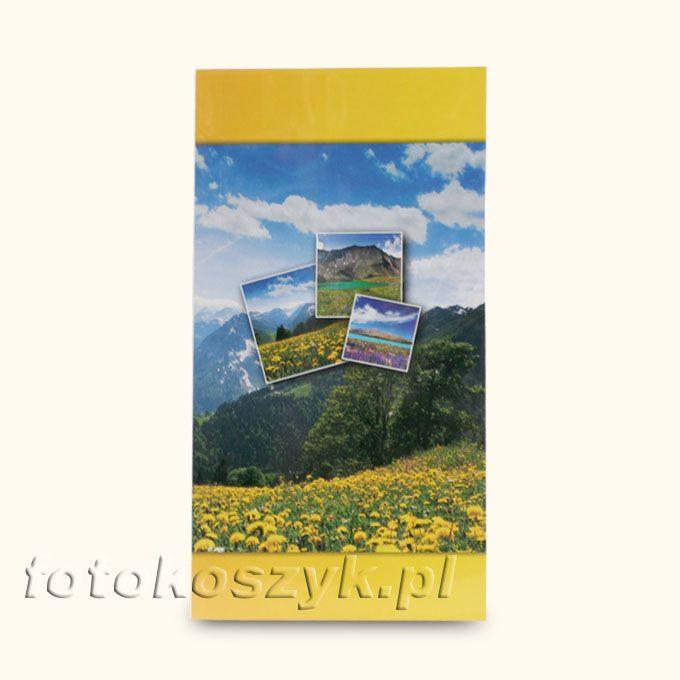 Album Landscapes Łąka (96 zdjęć 10x15) Gedeon 4246