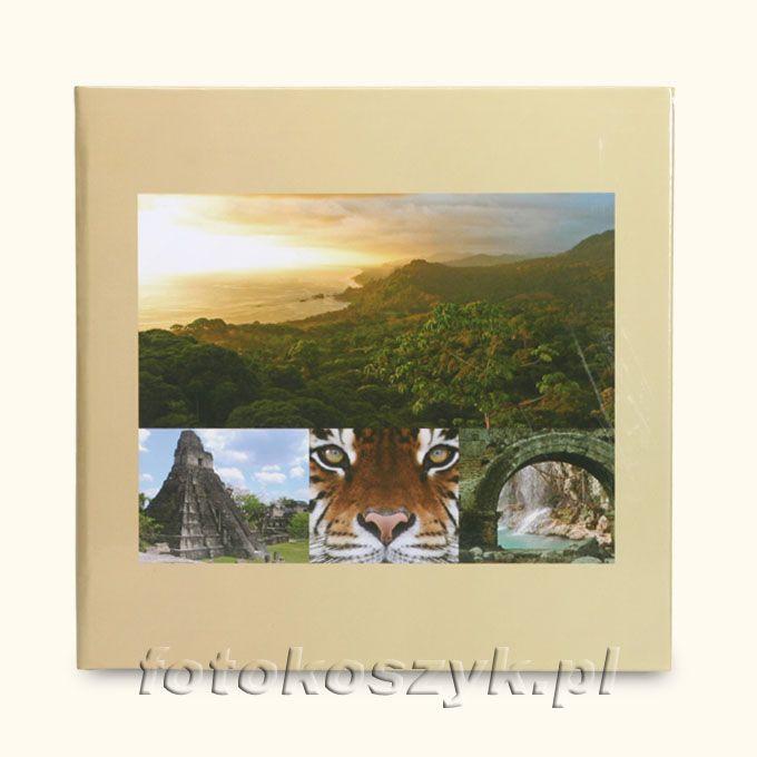 Album Henzo Wild Life Tygrys (200 zdjęć 10x15)