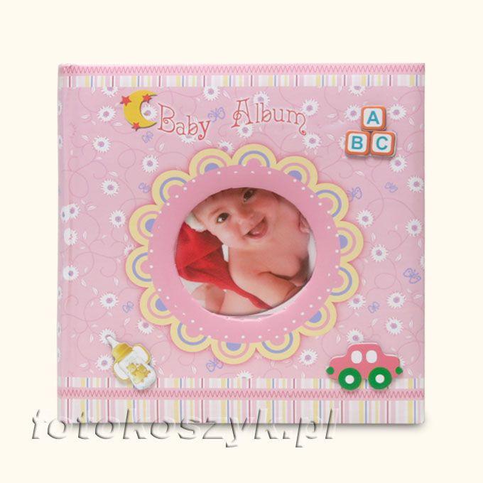Album Dziecięcy Gedeon Angels R (200 zdjęć 10x15) Gedeon 4045