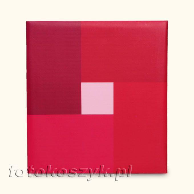 Album Henzo Nexus Czerwony (200 zdjęć 11,5x15,5) Henzo 19.636 cz