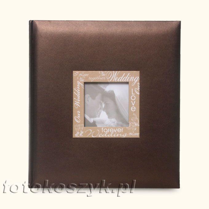 Album Sympaty Czekolada (tradycyjny 60 czarnych stron) Lotmar 2692