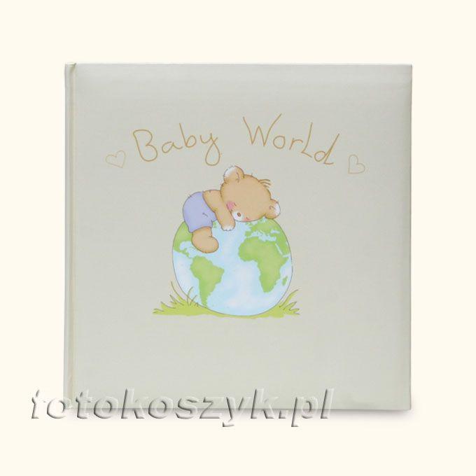 Album Walther Baby World (200 zdjęć 10x15) Walther koniec seriiME-158