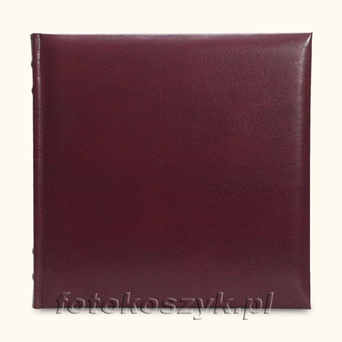 Album ZEP Bordowy BS (tradycyjny 60 kremowych stron) Zep 4205