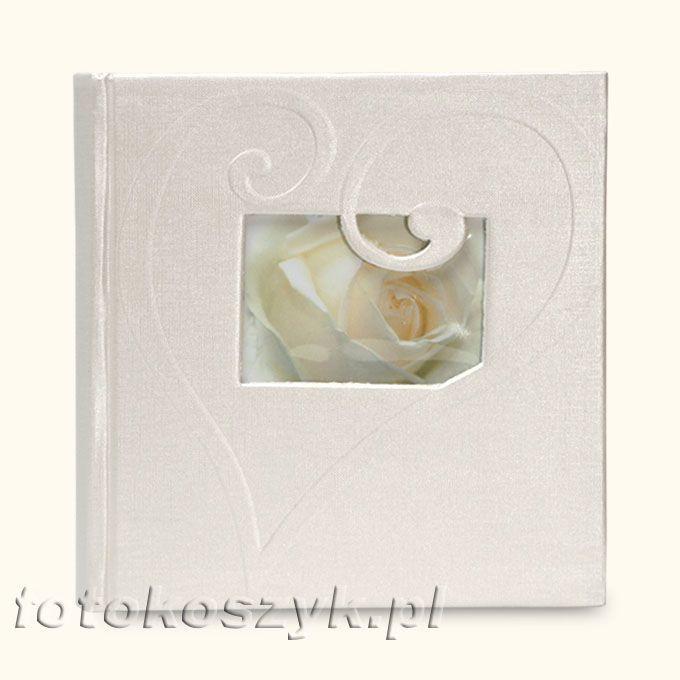 Album Ślubny Wedding Memories (na 200 zdjęć 10x15) Innova Q891295