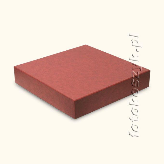 Brązowe Pudełko SF Na Albumy XL (wielkość 30cmx33cm do 100 stron) inni producenci SF-33/Sbra
